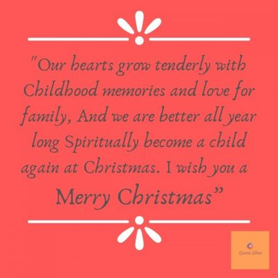 Christmas Greetings with wishes