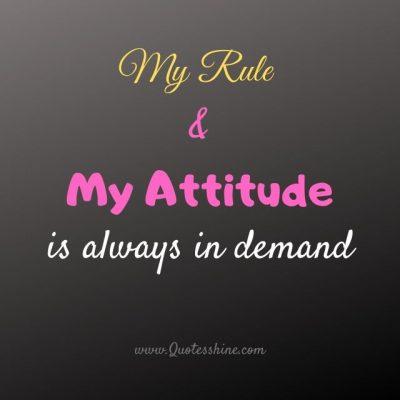 Best Attitude Whatsapp Status Quotes And Images Latest Status