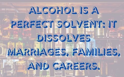 Alcoholic Jokes