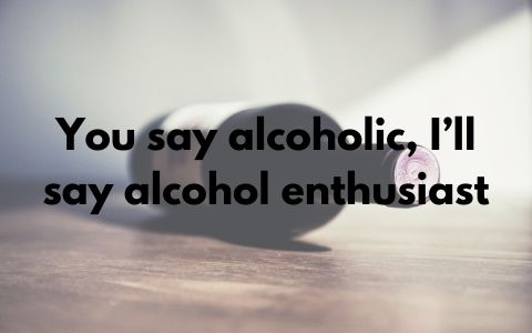 Alcoholic Jokes one-liners