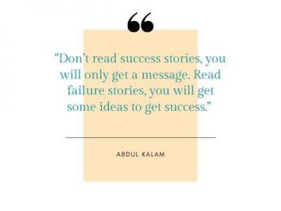 quotes of abdul kalam