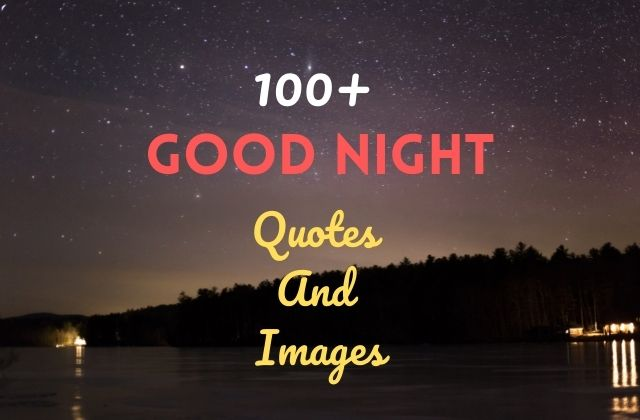 Good-night-quotes-for-love
